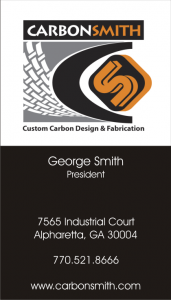 Carbon-Business-Cards