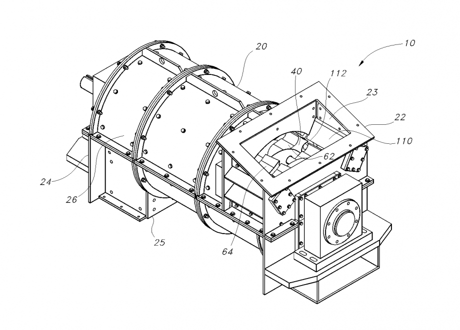 Mechanical Utility Patents Images