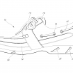 IP-shoe-1-Patent-Drawing-Drafting