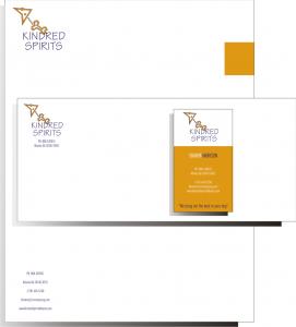 KindredCorporate-Custom Branding Design
