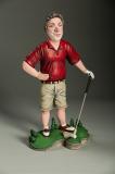 caricature-clay-figure